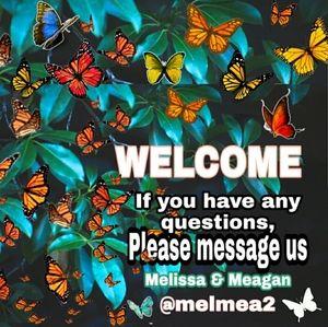 Accessories - Hi, we are Melissa & Meagan AKA @melmea2